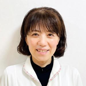高槻市の有料老親ホームココリ スタッフ紹介 崎田智子