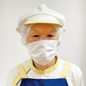 高槻市の有料老親ホームココリ 協力事業所スタッフ 矢野さま